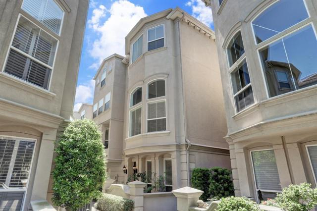 1515 Hyde Park Boulevard #25, Houston, TX 77006 (MLS #63268677) :: The Home Branch