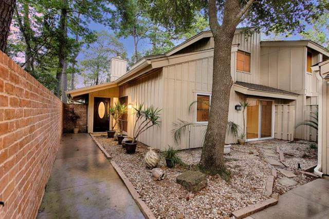 2171 E Settlers Way, The Woodlands, TX 77380 (MLS #63270335) :: Krueger Real Estate