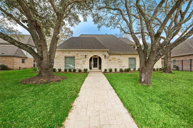 814 Silvergate Drive, Houston, TX 77079 (MLS #63271555) :: Keller Williams Realty