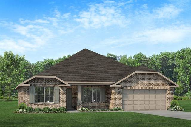 30170 Kingston Heath Drive, Cleveland, TX 77327 (MLS #63273923) :: Ellison Real Estate Team