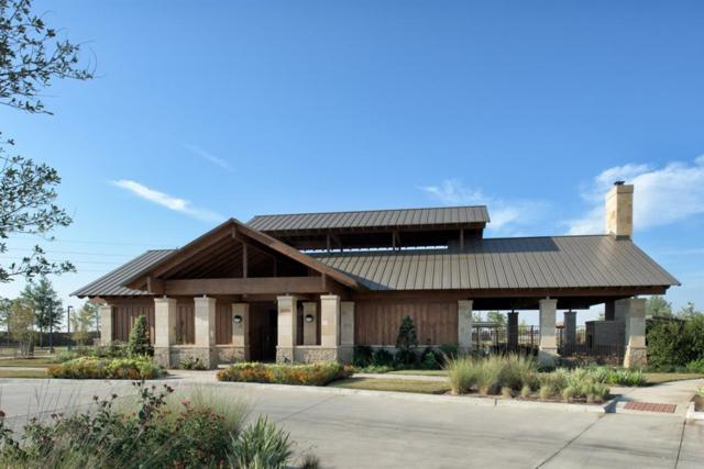 2415 Bailey Ridge Lane, Katy, TX 77494 (MLS #6327440) :: Magnolia Realty