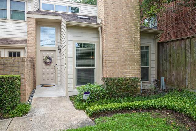 2128 Augusta Drive, Houston, TX 77057 (MLS #63276440) :: Green Residential
