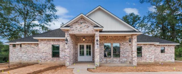 3918 Austins Estates Drive, Bryan, TX 77808 (MLS #63277086) :: Team Sansone