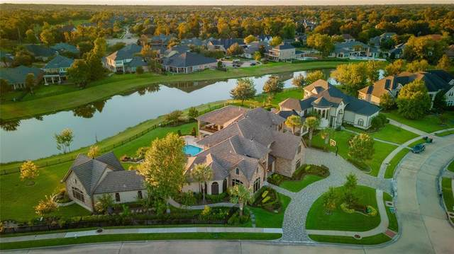 1 Steve Fuqua Place, Missouri City, TX 77459 (MLS #63278019) :: Caskey Realty