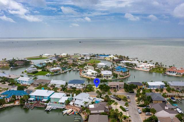 26 Blue Heron Drive, Rockport, TX 78382 (MLS #63283347) :: The SOLD by George Team