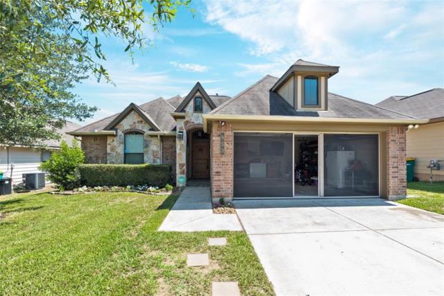 953 Oak Terrace Drive, Conroe, TX 77378 (MLS #63288528) :: Texas Home Shop Realty