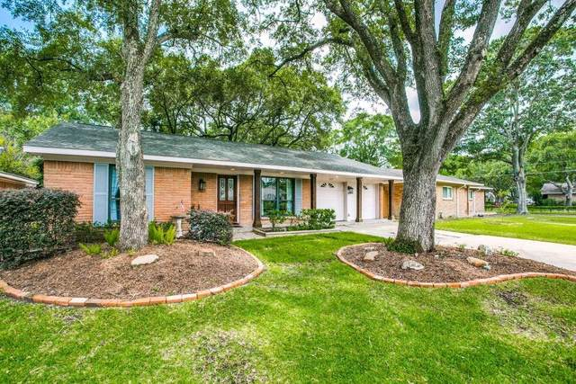5535 Grape Street, Houston, TX 77096 (MLS #6328908) :: The SOLD by George Team