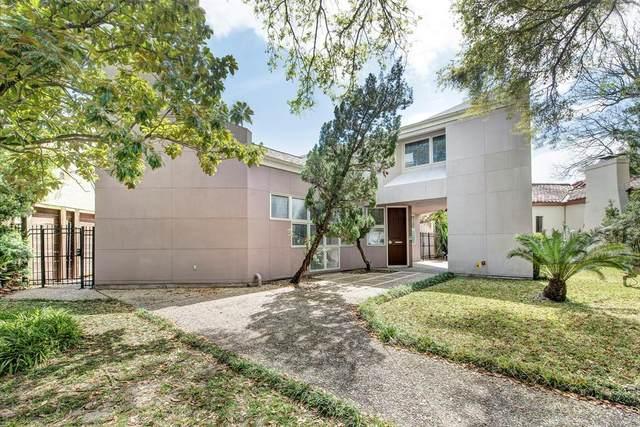 2135 Dunstan Road, Houston, TX 77005 (MLS #63289348) :: The SOLD by George Team