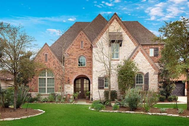 23 Paloma Bend, The Woodlands, TX 77389 (MLS #63289630) :: Christy Buck Team