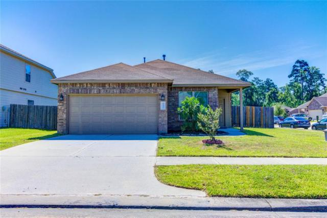 9459 Elliotts Court, Conroe, TX 77304 (MLS #63289759) :: The SOLD by George Team