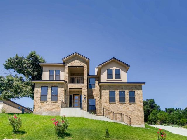 18404 Lakeland Drive, Point Venture, TX 78645 (MLS #63294353) :: The SOLD by George Team