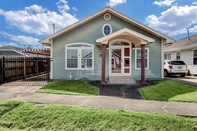 111 N Estelle Street, Houston, TX 77003 (MLS #63296454) :: Michele Harmon Team