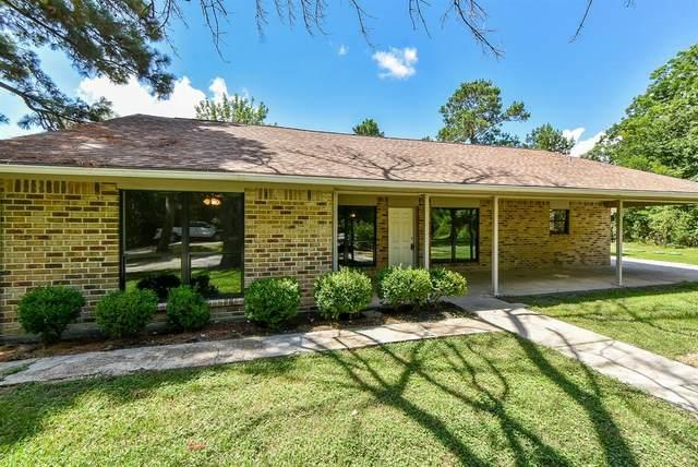 32219 Grapevine Street, Magnolia, TX 77355 (MLS #63298842) :: Phyllis Foster Real Estate
