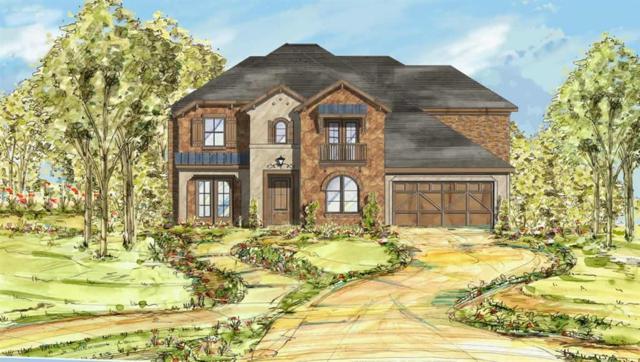 55 Oak Estates Drive, Conroe, TX 77384 (MLS #63303727) :: Krueger Real Estate