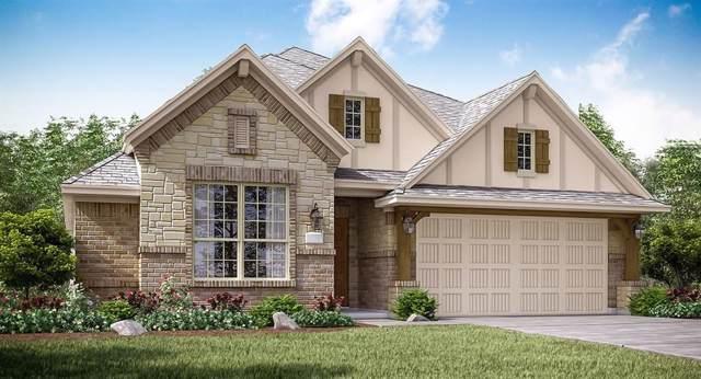 4949 Spring Terrace Lane, Rosharon, TX 77583 (MLS #6330403) :: Texas Home Shop Realty