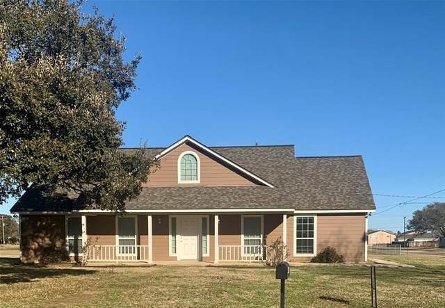 2046 9th Street, Hempstead, TX 77445 (MLS #63309971) :: Michele Harmon Team