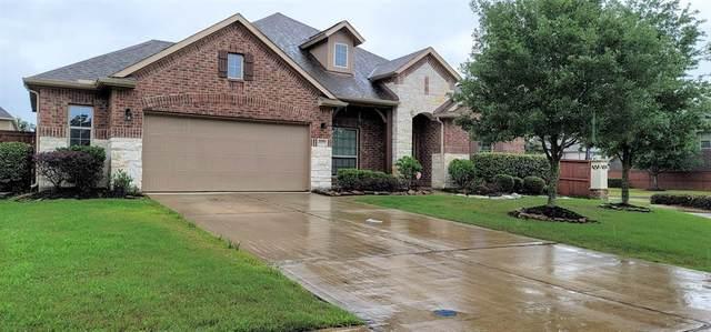 22730 Soaring Woods Lane, Porter, TX 77365 (MLS #63310059) :: The Bly Team