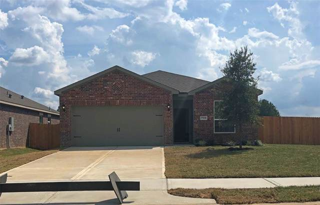 7708 Boulder Sunstone Lane, Conroe, TX 77304 (MLS #63314561) :: Giorgi Real Estate Group