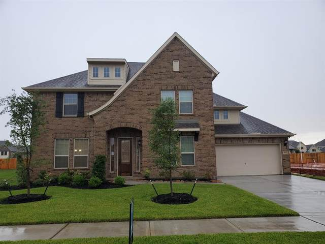5515 Hartford Grove Drive, Pasadena, TX 77505 (MLS #63316396) :: The SOLD by George Team