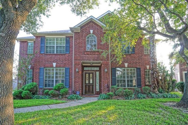 4135 Royal Plantation Lane, Missouri City, TX 77459 (MLS #6332098) :: See Tim Sell
