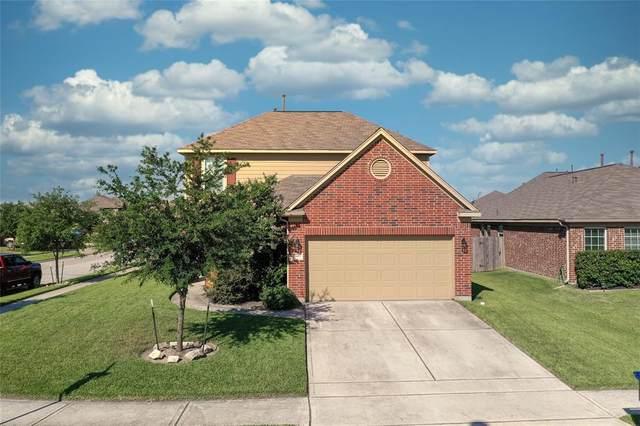 14403 Myers Drive, Houston, TX 77090 (MLS #63322169) :: Ellison Real Estate Team