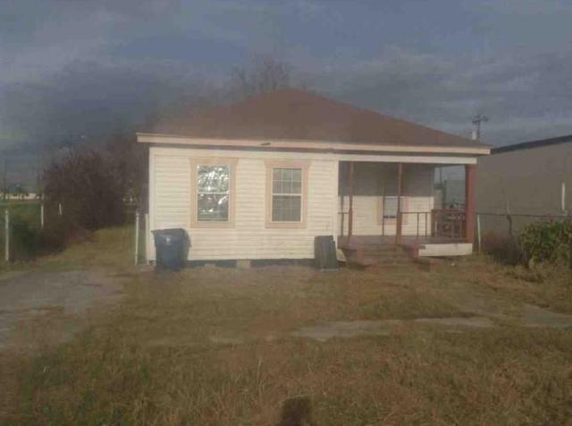 1118 N Avenue C, Freeport, TX 77541 (MLS #63322172) :: Texas Home Shop Realty