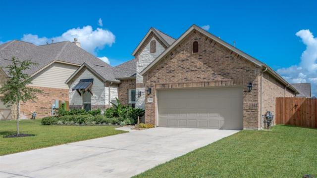 3053 Choke Canyon Lane, League City, TX 77573 (MLS #63323500) :: The Stanfield Team | Stanfield Properties