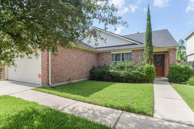 11323 Cabbot Cove Court, Tomball, TX 77375 (MLS #63328210) :: Grayson-Patton Team