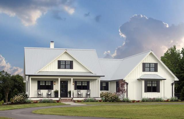 1188 S Berlin Road, Brenham, TX 77833 (MLS #63329049) :: Texas Home Shop Realty