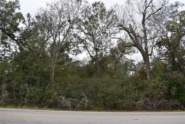 3706 Fm 524 Road, Sweeny, TX 77480 (MLS #63329218) :: Caskey Realty