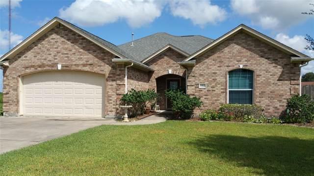 2304 W Norris Street W, El Campo, TX 77437 (MLS #63331402) :: Green Residential