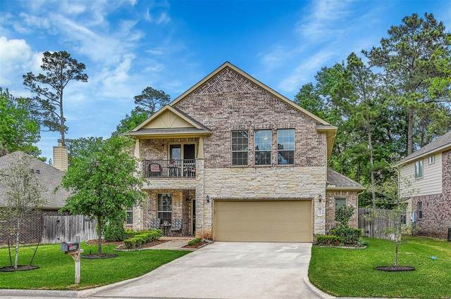 13434 Hidden Valley Drive, Montgomery, TX 77356 (MLS #63331496) :: Area Pro Group Real Estate, LLC