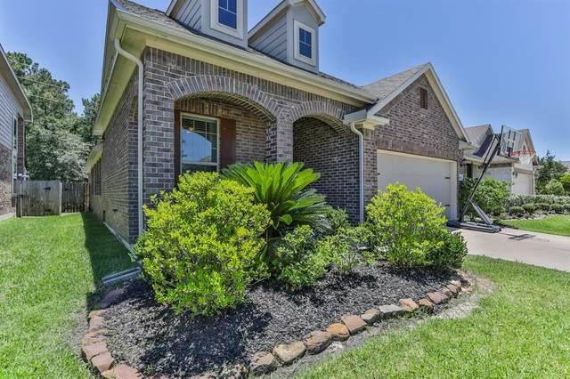 13014 Clover Creek Point Lane, Humble, TX 77346 (MLS #63331796) :: Keller Williams Realty