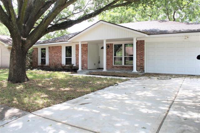 12415 Rincon Drive, Houston, TX 77077 (MLS #63336795) :: Giorgi Real Estate Group