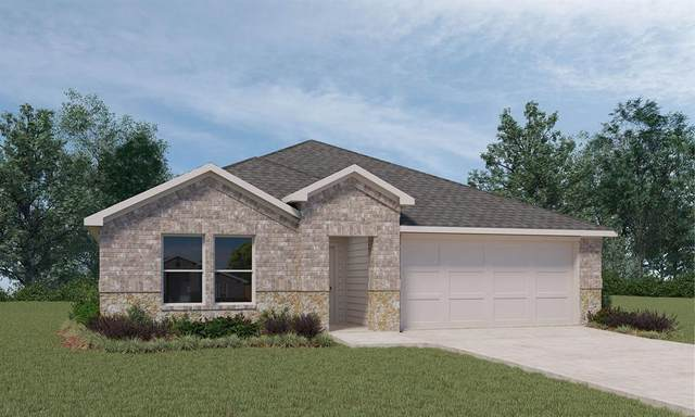 9929 Tammy Ln, Magnolia, TX 77354 (MLS #63338851) :: The SOLD by George Team