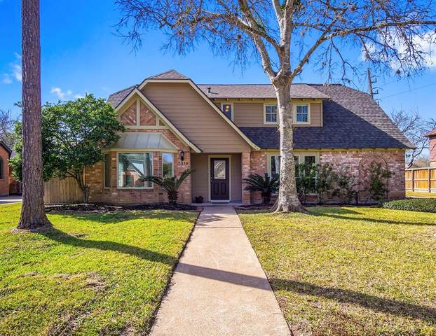 1319 Austin Colony Drive, Richmond, TX 77406 (MLS #63342500) :: Lerner Realty Solutions