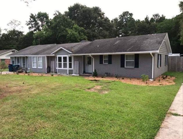 3713 Piney Point Road, Conroe, TX 77301 (MLS #63342634) :: Mari Realty