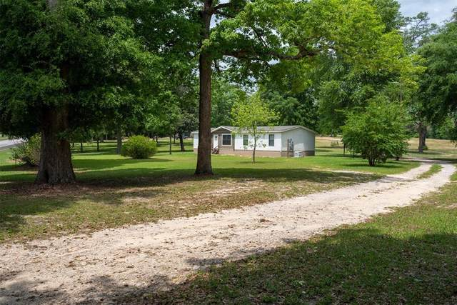 2220 U S Highway 287, Woodville, TX 75979 (MLS #63343731) :: My BCS Home Real Estate Group