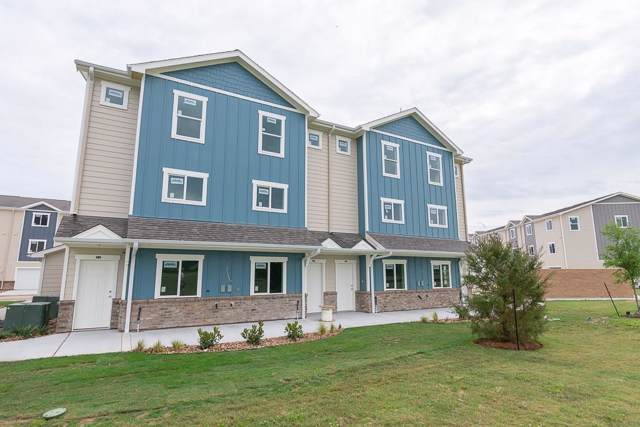 12603 Telge Road 34B, Cypress, TX 77429 (MLS #63344485) :: The Parodi Team at Realty Associates