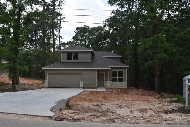 4932 Holly Lane E, Montgomery, TX 77316 (MLS #6334598) :: Ellison Real Estate Team