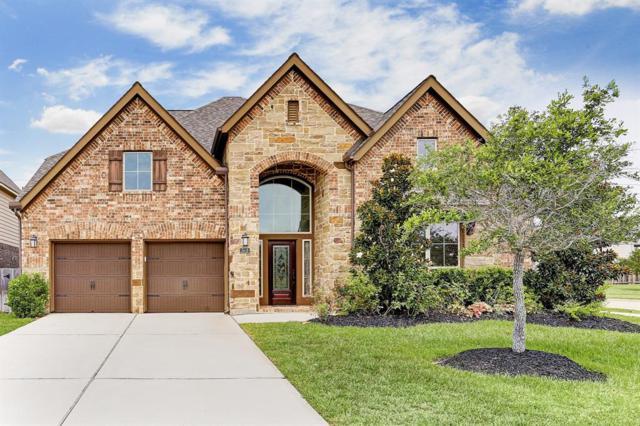 3618 Winding Point Lane, Katy, TX 77494 (MLS #63349995) :: Texas Home Shop Realty
