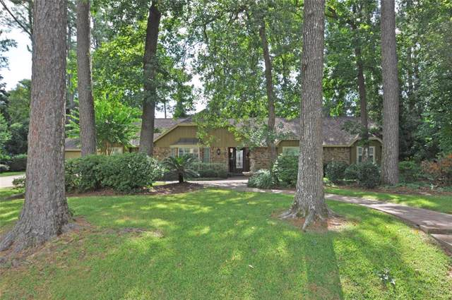 1002 Lisa Lane, Kingwood, TX 77339 (MLS #63351950) :: The Parodi Team at Realty Associates