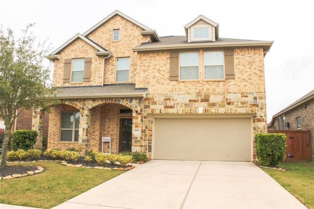 8815 E Coral Honeysuckle Loop, Cypress, TX 77433 (MLS #63353101) :: The SOLD by George Team
