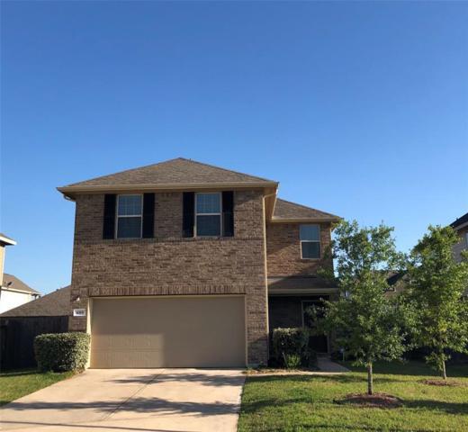 4319 Laine Lane, Baytown, TX 77521 (MLS #63353122) :: Texas Home Shop Realty