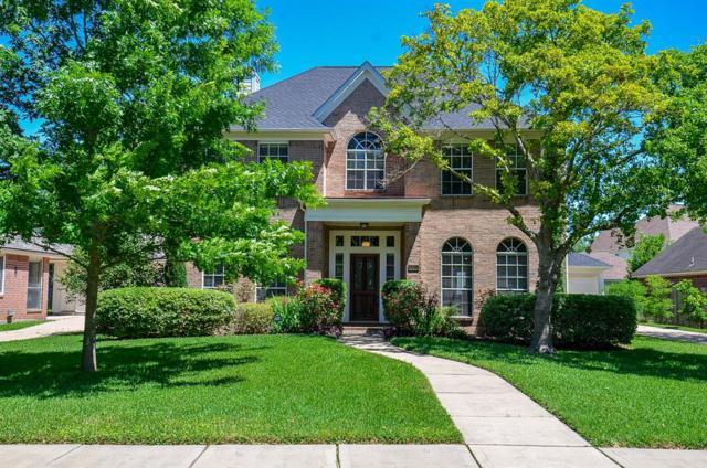 4614 Pebblestone Drive, Missouri City, TX 77459 (MLS #63354334) :: Connect Realty