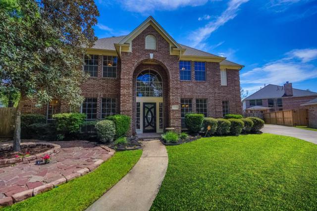 8103 Morningbrook Court, Spring, TX 77379 (MLS #63360402) :: Grayson-Patton Team