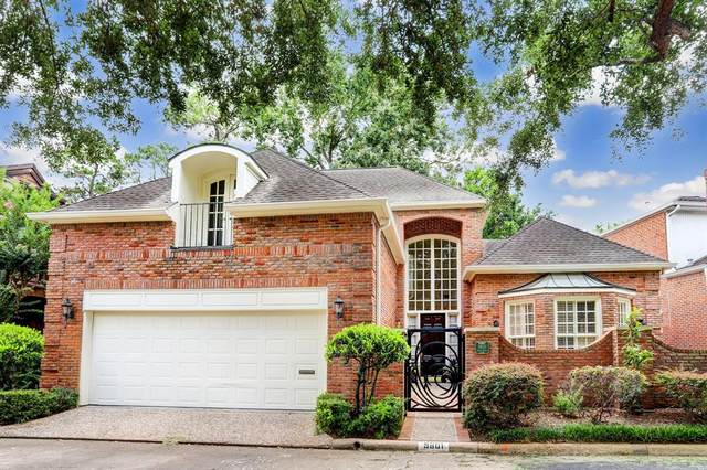 9601 Bayou Brook, Houston, TX 77063 (MLS #63361935) :: Lerner Realty Solutions