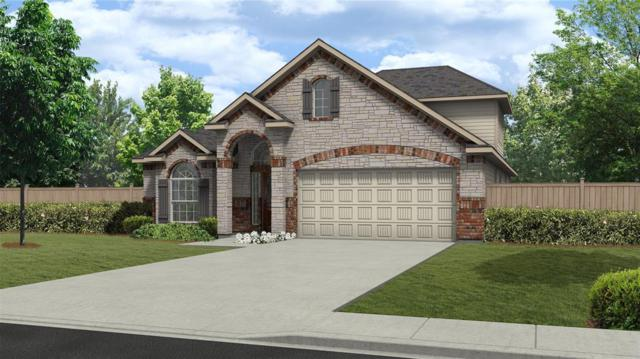 7515 Windsor View Drive, Spring, TX 77379 (MLS #63363781) :: Texas Home Shop Realty