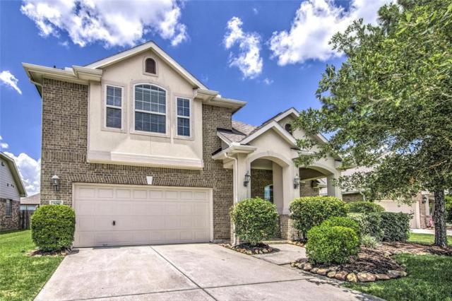 208 Bailey Brook Lane, Dickinson, TX 77539 (MLS #6336587) :: Christy Buck Team