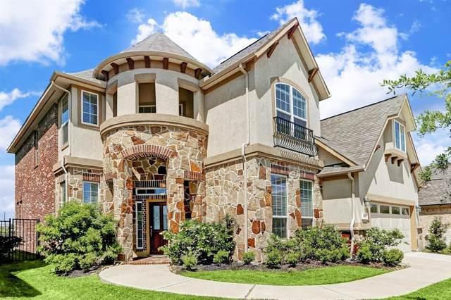 11823 Supremo Street, Richmond, TX 77406 (MLS #63367842) :: Christy Buck Team